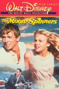 The Moon-Spinners as Police Lieutenant