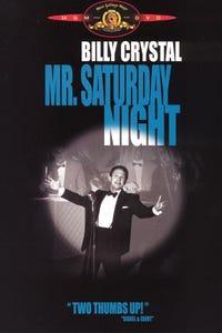 Mr. Saturday Night as A.D.