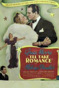 I'll Take Romance as Margot