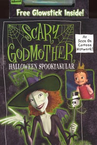 Scary Godmother: Halloween Spooktakular as Scary Godmother/Ruby