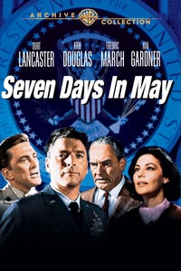 Seven Days in May as Eleanor Holbrook