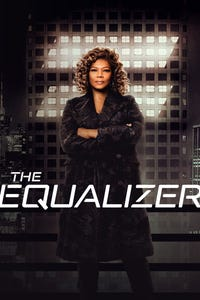 The Equalizer as Robyn McCall