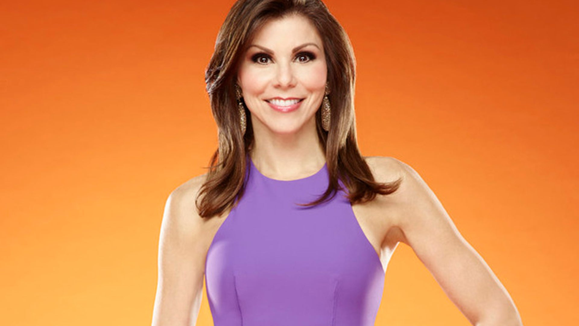 Heather Dubrow, The Real Housewives of Orange County