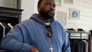 Best Performances: How Atlanta Helped Brian Tyree Henry Heal After Personal Tragedy