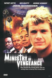 Ministry of Vengeance as Mr. Whiteside