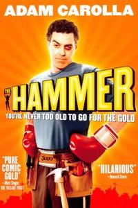 The Hammer as Nicole
