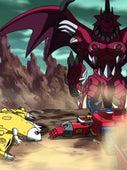 Digimon Fusion, Season 2 Episode 2 image
