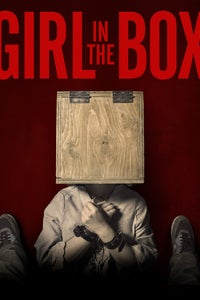 Girl in the Box as Cameron Hooker