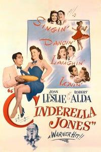 Cinderella Jones as Krencher