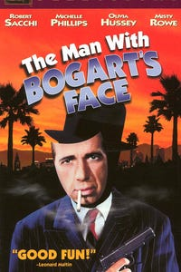 The Man with Bogart's Face as Petey Cane