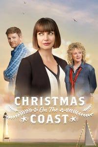 Christmas on the Coast as Fletcher Reese