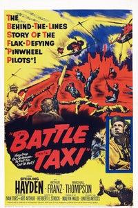 Battle Taxi as Capt. Russ Edwards