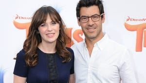 New Girl's Zooey Deschanel Welcomes a New Baby, Names Him After an Animal