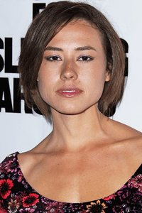 "Dora Madison as Jessica ""Chili"" Chilton"