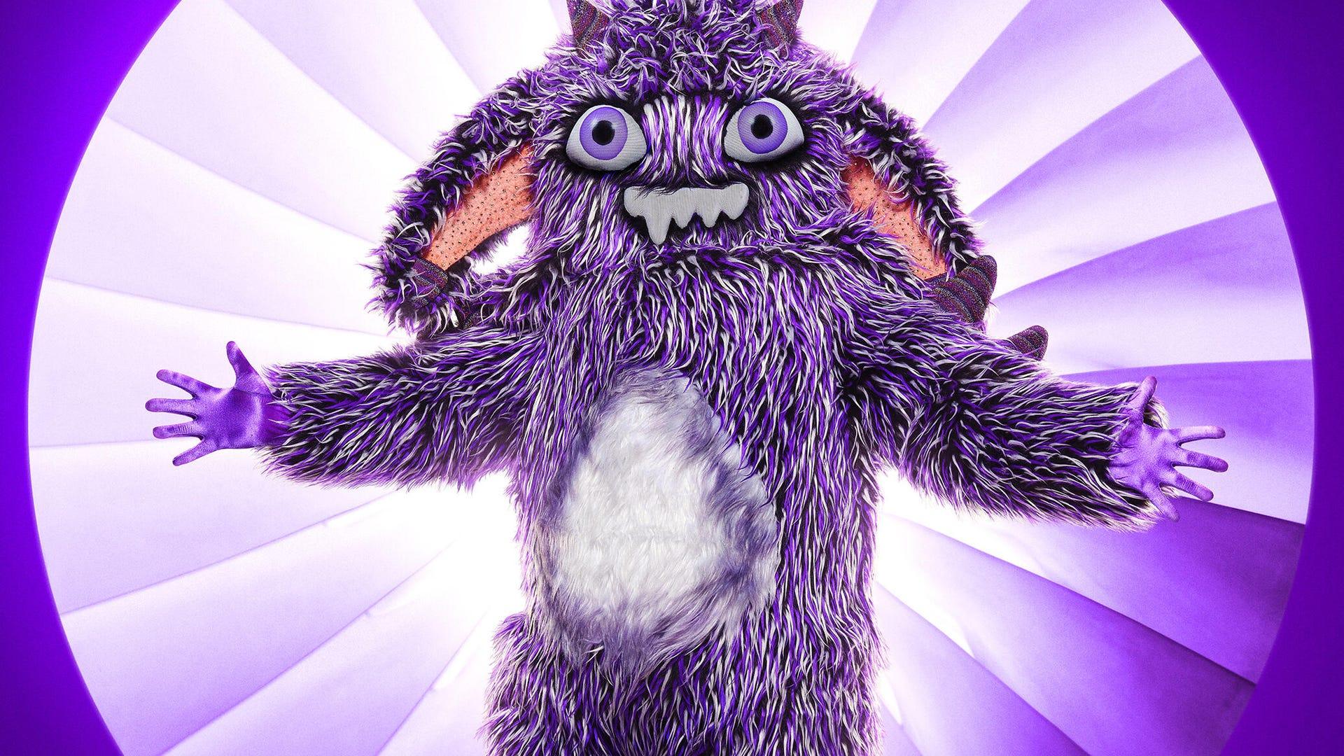 Gremlin, Masked Singer