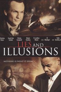 Lies and Illusions as Martin