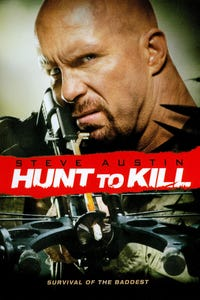 Hunt to Kill as Jim Rhodes