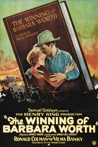 The Winning of Barbara Worth as Abe Lee