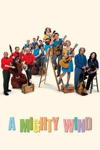 A Mighty Wind as Sissy Knox