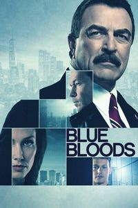 Blue Bloods as Ivan Radchenko