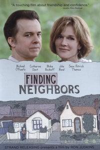 Finding Neighbors as Sam