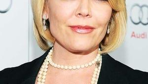 NYPD Blue Alum Gail O'Grady Joins Revenge