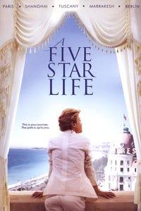 A Five Star Life as Kate Sherman