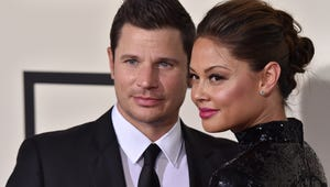 Nick and Vanessa Lachey Welcome Baby No. 3