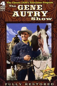 The Gene Autry Show as Sheriff