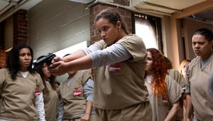 Orange Is the New Black: Here's What We Learned From These Season 5 Photos