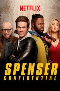 Spenser Confidential as Wayne Cosgrove