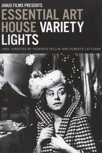 Variety Lights as Remo