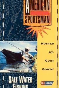 The American Sportsman: Salt Water Fishing