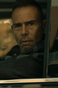 Raoul Max Trujillo as Rafael