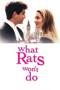 What Rats Won't Do as Mirella