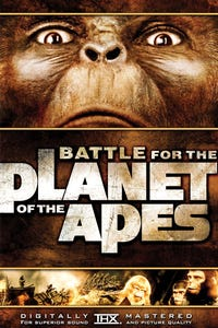 Battle for the Planet of the Apes as Jake's Friend
