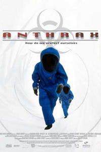 Anthrax as Arthur Kowalski