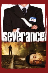 Severance as Maggie