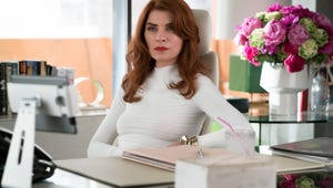 Julianna Margulies Is Great in Dietland, but the Bitch Editor Trope Needs to Die