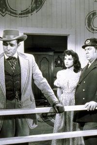 Dale Robertson as Joe Blake