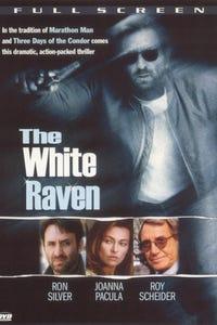 The White Raven as Markus Straud
