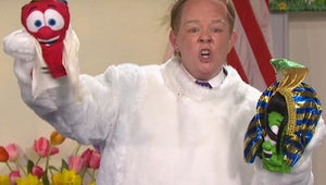 SNL Fans Are Super Worried About Sean Spicer's Career