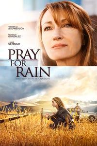 Pray for Rain as Olivia Gardner