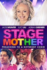 Stage Mother as Sienna