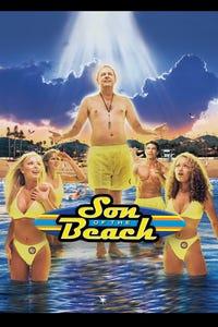 Son of the Beach as Captain Entineille