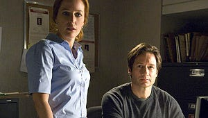 Did the X-Files Jump the Shark with the Movie Franchise?