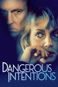 Dangerous Intentions as Tim Williamson