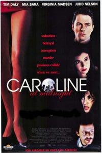 Caroline at Midnight as Ray
