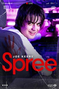 Spree as Kris Kunkle
