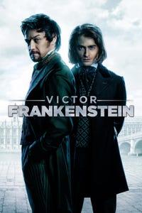 Victor Frankenstein as Lorelei